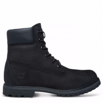 Timberland chaussures pour femme the original 6-inch boot_black waterbuck