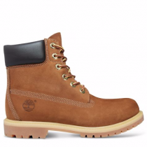Timberland chaussures pour femme the original 6-inch boot_rust waterbuck