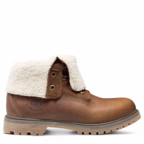Timberland chaussures pour femme the original 6-inch boot_tobacco forty