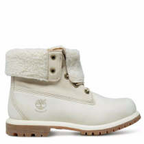 Timberland chaussures pour femme the original 6-inch boot_winter white