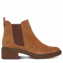 Timberland chaussures pour femme toutes les boots_brinda chelsea femme fauves