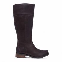 Timberland chaussures pour femme toutes les boots_dark brown euro vintage