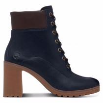 Timberland chaussures pour femme toutes les boots_allington 6-inch boot femme bleu marine