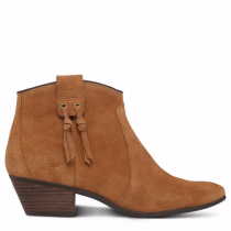 Timberland chaussures pour femme toutes les boots_trapper tan suede