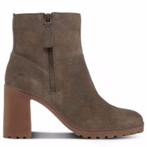 Timberland chaussures pour femme toutes les boots_canteen suede