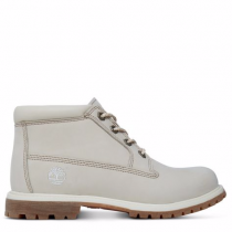 Timberland chaussures pour femme toutes les boots_winter white nubuck