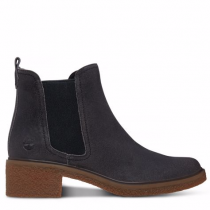 Timberland chaussures pour femme toutes les boots_forged iron charred suede