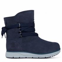 Timberland chaussures pour femme toutes les boots_dark blue