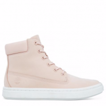 Timberland chaussures pour femme toutes les boots_cameo rose waterbuck