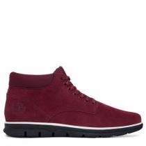 Timberland chaussures pour homme toutes les boots_zinfandel silk suede