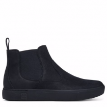 Timberland chaussures pour homme sneakers_black vecchio