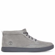 Timberland chaussures pour homme sneakers_steeple grey barefoot buffed