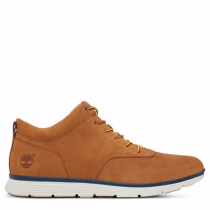 Timberland chaussures pour homme toutes les boots_trapper tan nubuck