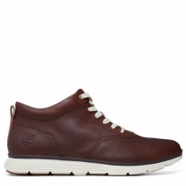 Timberland chaussures pour homme toutes les boots_dark rubber mincio full grain