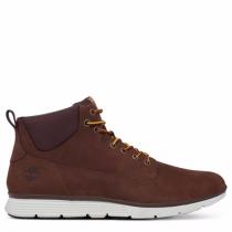 Timberland chaussures pour homme toutes les boots_potting soil nubuck