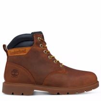 Timberland chaussures pour homme toutes les boots_dark sudan brown saddleback