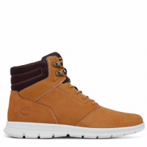Timberland chaussures pour homme toutes les boots_wheat nubuck