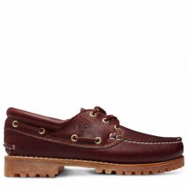 Timberland chaussures pour homme toutes les chaussures_burgundy pull up