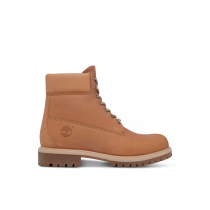 Timberland chaussures pour homme the original 6-inch boot_natural horween latigo