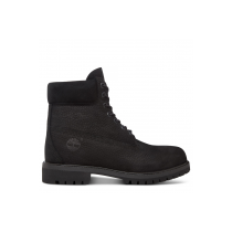 Timberland chaussures pour homme the original 6-inch boot_jet black vecchio