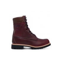 Timberland chaussures pour homme the original 6-inch boot_burgundy chromexel horween