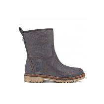 Timberland chaussures pour homme toutes les boots_dark grey shiny suede