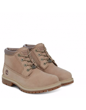 Timberland chaussures pour femme toutes les chaussures_bone waterbuck w/gold metallic collar