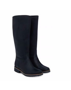 Timberland chaussures pour femme toutes les boots_jet black mincio