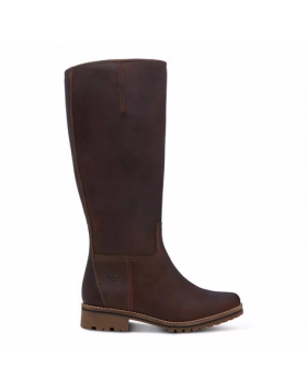 Timberland chaussures pour femme toutes les boots_medium brown saddleback