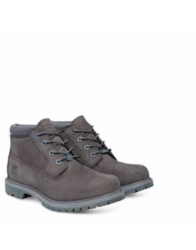Timberland chaussures pour femme toutes les boots_dark grey nubuck monochromatic with grey outsole