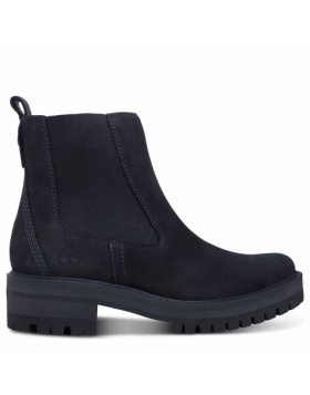 Timberland chaussures pour femme toutes les boots_jet black earthybuck
