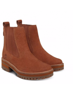 Timberland chaussures pour femme toutes les boots_rust earthybuck