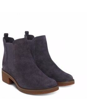 Timberland chaussures pour femme toutes les boots_forged iron suede