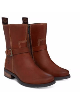 Timberland chaussures pour femme toutes les boots_medium brown euro vintage