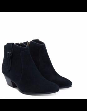 Timberland chaussures pour femme toutes les boots_jet black suede