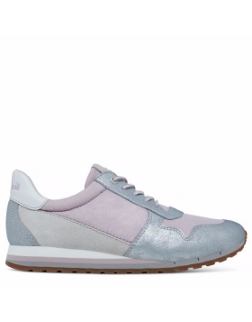 Timberland chaussures pour femme toutes les chaussures_silver windchime (violet ice)