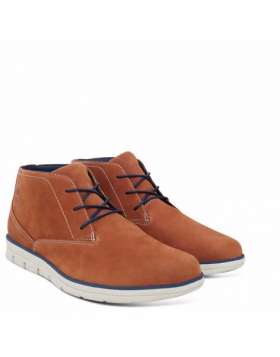 Timberland chaussures pour homme sneakers_saddle nubuck