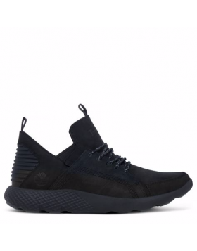 Timberland chaussures pour homme sneakers_jet black barefoot buffed