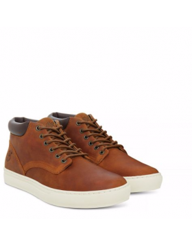 Timberland chaussures pour homme sneakers_glazed ginger rough cut