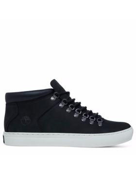 Timberland chaussures pour homme sneakers_black nubuck