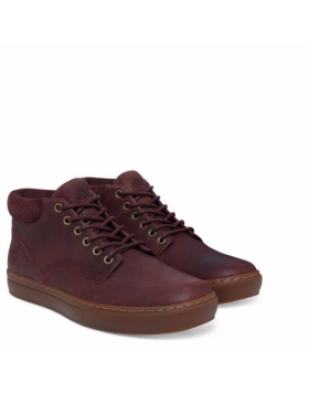 Timberland chaussures pour homme sneakers_dark port w/ emboss
