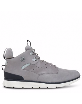 Timberland chaussures pour homme the original 6-inch boot_steeple grey nubuck