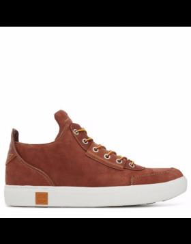Timberland chaussures pour homme sneakers_sahara brando full grain