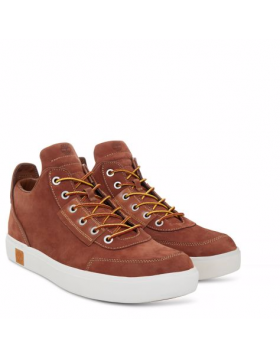 Timberland chaussures pour homme sneakers_sahara brando full grain