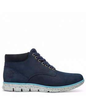 Timberland chaussures pour homme toutes les boots_bradstreet chukka homme bleu marine