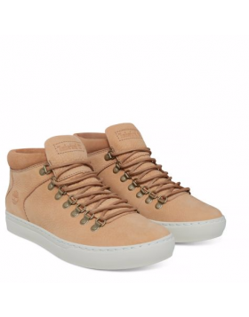 Timberland chaussures pour homme sneakers_doe barefoot buffed