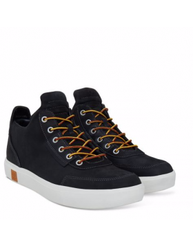 Timberland chaussures pour homme sneakers_jet black tbl forty full grain