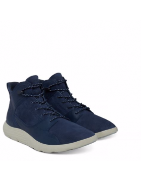Timberland chaussures pour homme sneakers_black iris gluvy