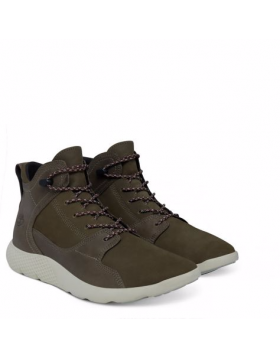 Timberland chaussures pour homme sneakers_lichen nubuck