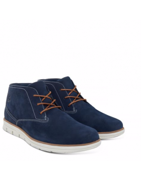 Timberland chaussures pour homme sneakers_black iris nubuck